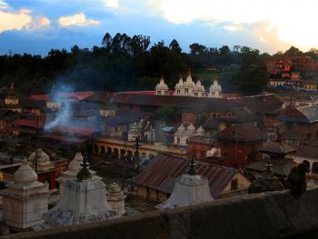印度教徒的火葬14