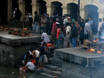 印度教徒的火葬03