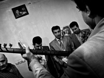 伊朗的行吟诗人10