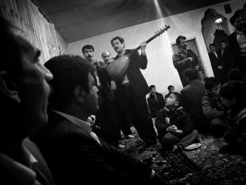 伊朗的行吟诗人11