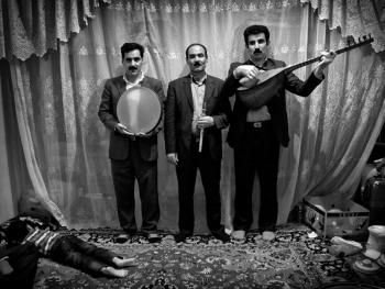 伊朗的行吟诗人13