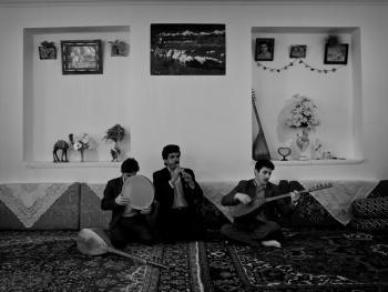伊朗的行吟诗人14