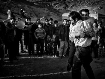 伊朗的行吟诗人03
