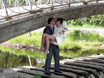 俄罗斯婚礼11
