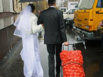 俄罗斯婚礼12