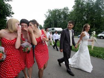 俄罗斯婚礼03