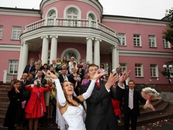 俄罗斯婚礼06