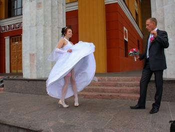 俄罗斯婚礼08