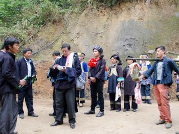 布依族婚礼06