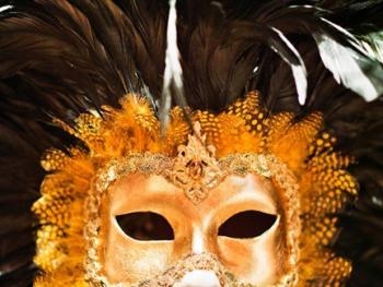 威尼斯面具11