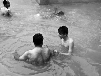 加米仕古丽温泉的水疗13