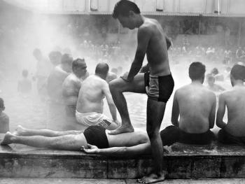 加米仕古丽温泉的水疗14