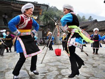 尔苏藏族12
