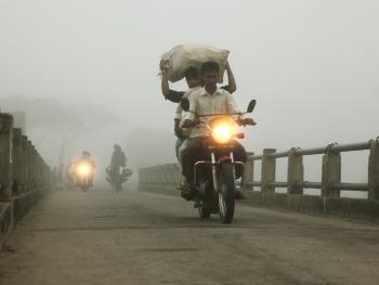 孟加拉摩的
