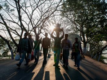 头顶上的孟加拉09