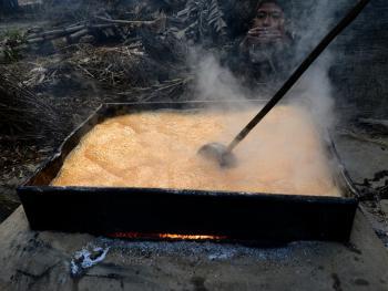 椰栆糖浆12