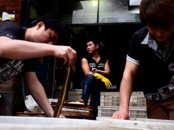 广州黄沙水产批发市场05