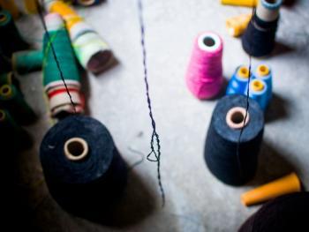安第斯山下的织匠10