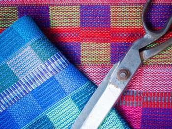 安第斯山下的织匠14