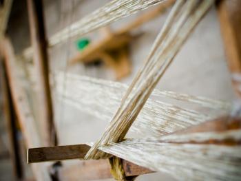 安第斯山下的织匠09
