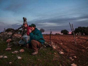 西班牙牧牛人09