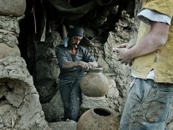 埃及陶工的一天10