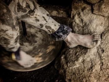 埃及陶工的一天11