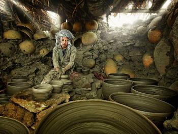 埃及陶工的一天12