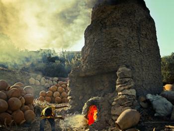 埃及陶工的一天14