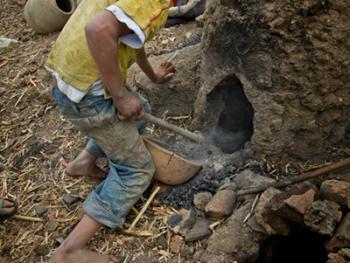 埃及陶工的一天02