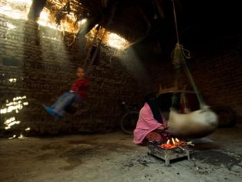 埃及陶工的一天06