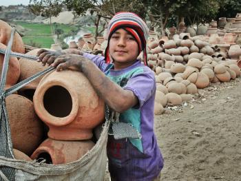 埃及陶工的一天07