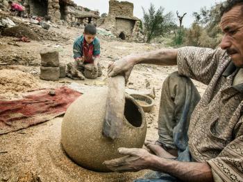 埃及陶工的一天08