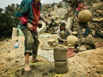 埃及陶工的一天09