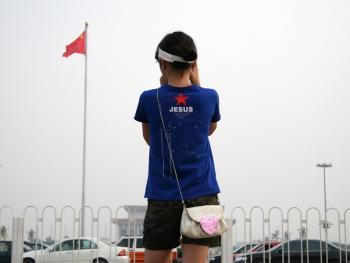 中国人的旅游热13