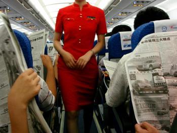 中国人的旅游热