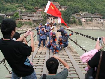 中国人的旅游热02
