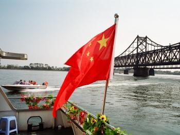 中国人的旅游热03