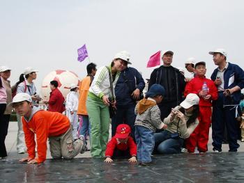 中国人的旅游热07