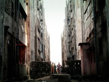 内战后的贾夫纳城