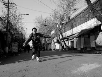 街头锻炼07