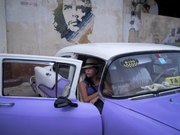 古巴的格瓦拉壁画像05