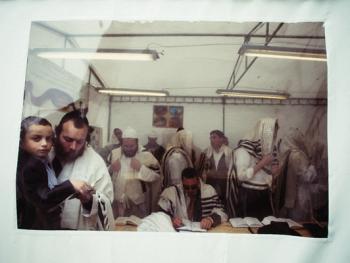 乌曼的犹太教新年13
