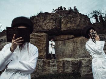 乌曼的犹太教新年05