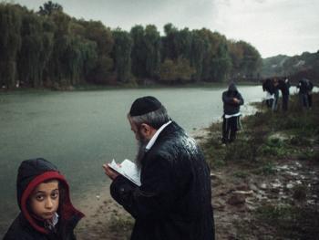 乌曼的犹太教新年06