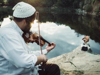 乌曼的犹太教新年08