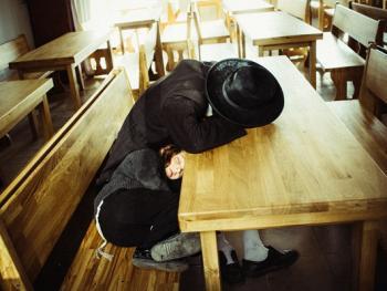 乌曼的犹太教新年09