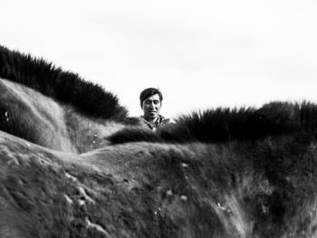 马与伊朗的土库曼人01