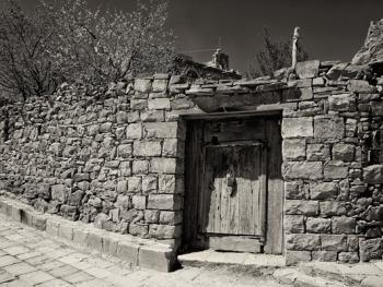 也门古城建筑10