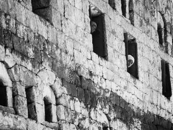 也门古城建筑05